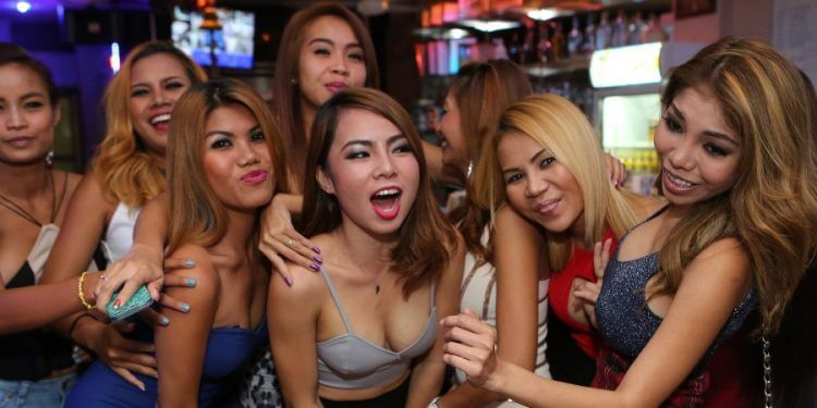 Ping Pong Shows In Thailand: Your Questions Answered