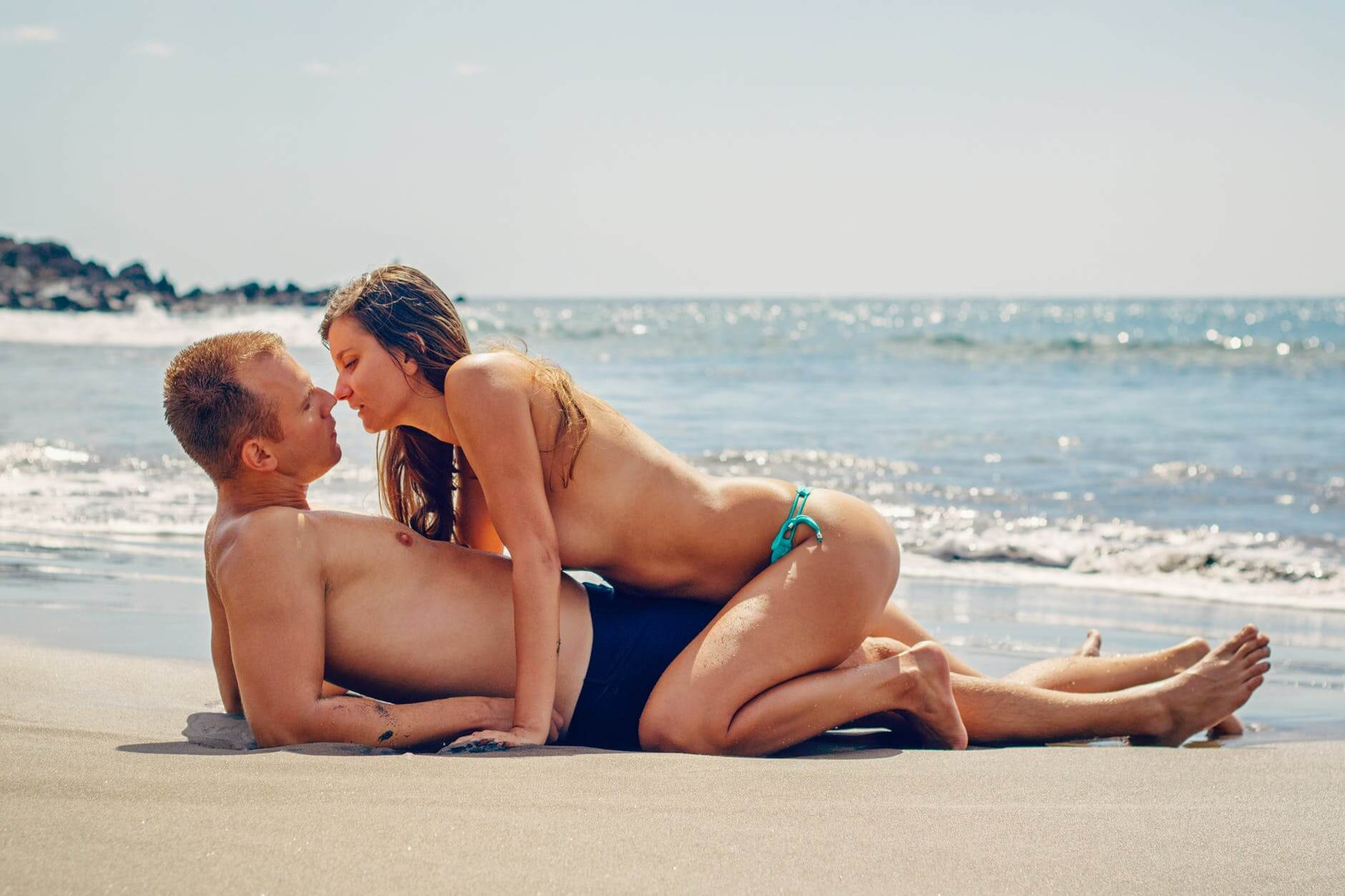 5 Ways to Boost Her Sex Drive | Sex & Relationships